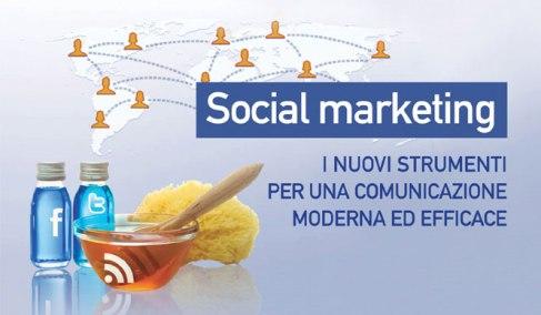 social marketing social manager
