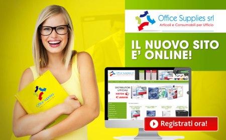 E-Commerce Office Supplies Srl